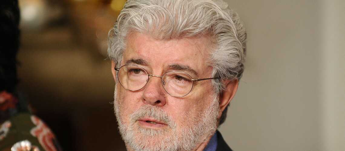 George Lucas tacle les Oscars 2015