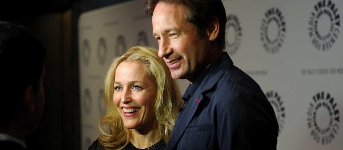 X-Files, bientôt le grand retour?