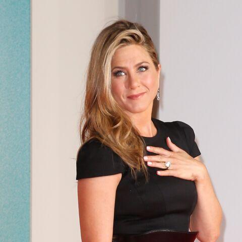 Jennifer Aniston, ses louanges à Angelina Jolie