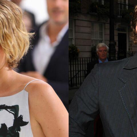 Jennifer Lawrence et Chris Martin, de nouveau ensemble?