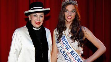 Margaux Deroy sacrée Miss Prestige National 2015