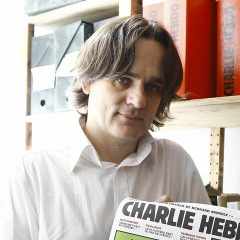 Riss à la tête de Charlie Hebdo?