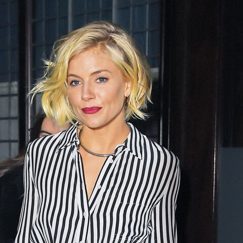 T'as le look… Sienna Miller!