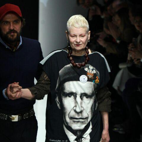 Le Prince Charles, éco-guerrier pour Vivienne Westwood