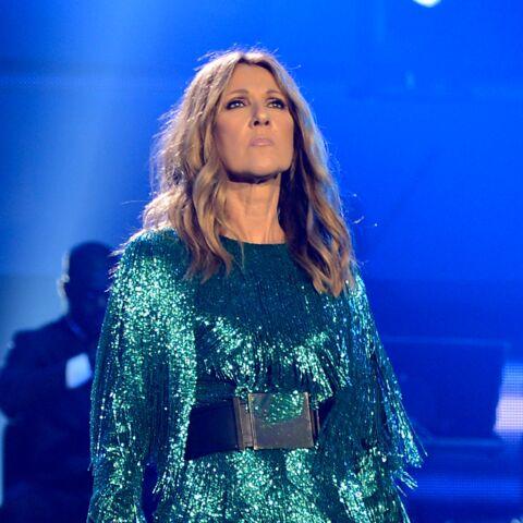 Céline Dion ne chantera pas cette fois