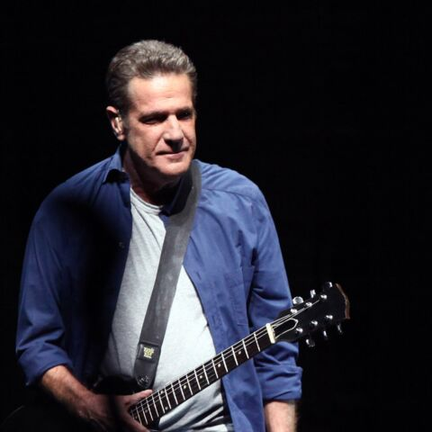 Glenn Frey, des Eagles, s'est éteint
