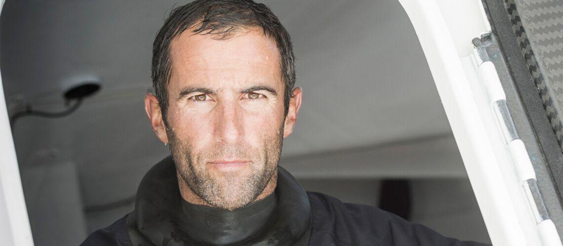 Armel Le Cléac'h, grand vainqueur du Vendée Globe: le rêve de toute une vie