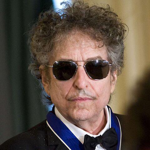 Bob Dylan: son petit-fils est mannequin et il est canon