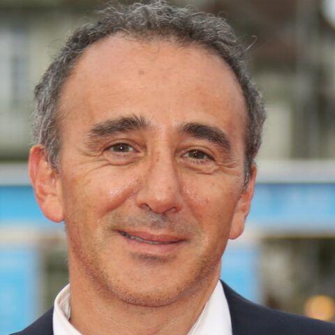 Elie Semoun présente ses excuses à Christian des «12 Coups de Midi»