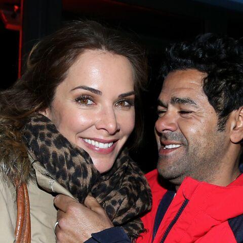 PHOTOS – Jamel Debbouze et Melissa Theuriau célèbrent leurs 10 ans d'amour sur le lieu de leur rencontre