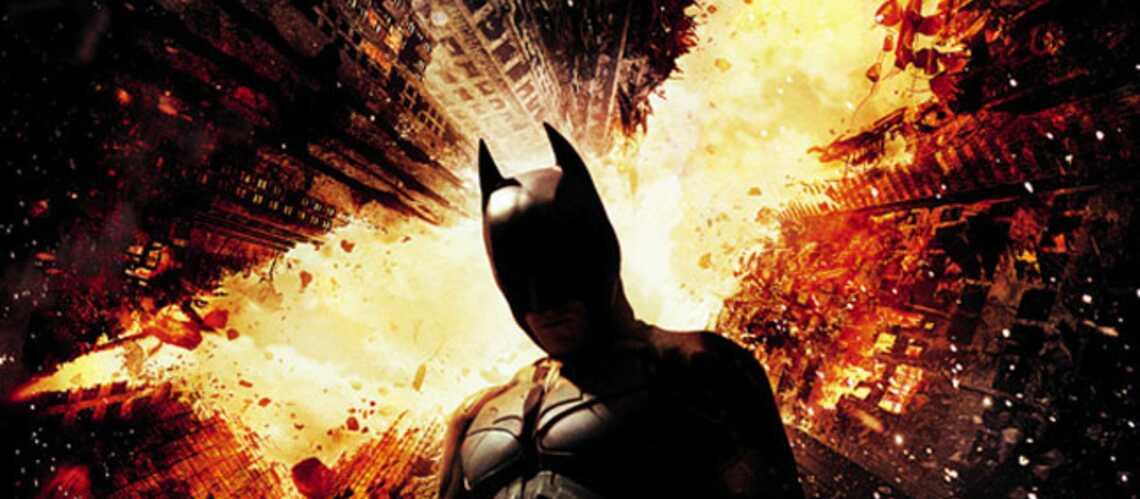 The Dark Knight Rises: tout ce que vous avez le droit de savoir
