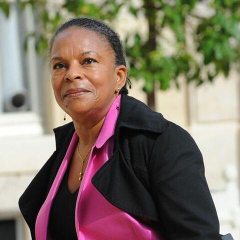 Christiane Taubira, le parcours d'une combattante