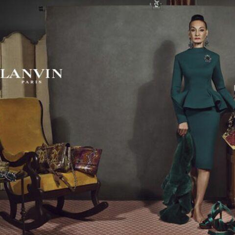 Lanvin: la mode n'a pas d'âge