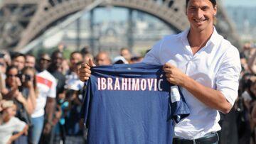 Zlatan Ibrahimovic aime-t-il Paris?