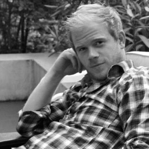 Le comédien Frank Geney est mort à 34 ans