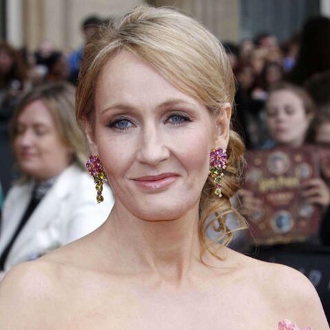 J.K.Rowling trahie par son entourage proche