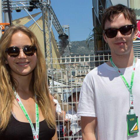 Jennifer Lawrence n'est plus célibataire