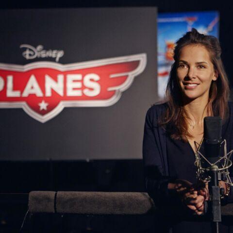 Mélissa Theuriau donne de la voix dans le prochain Disney