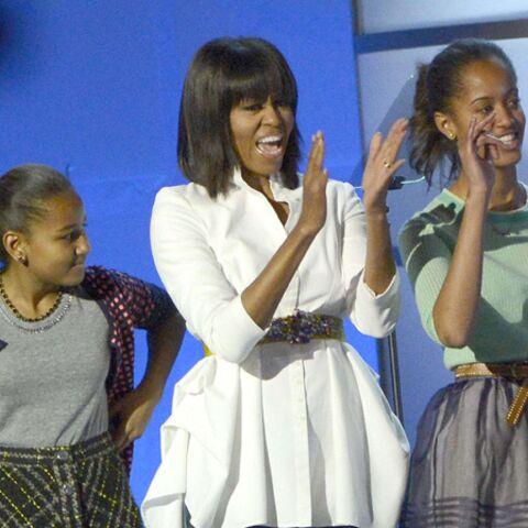 Michelle Obama première fan de Beyoncé