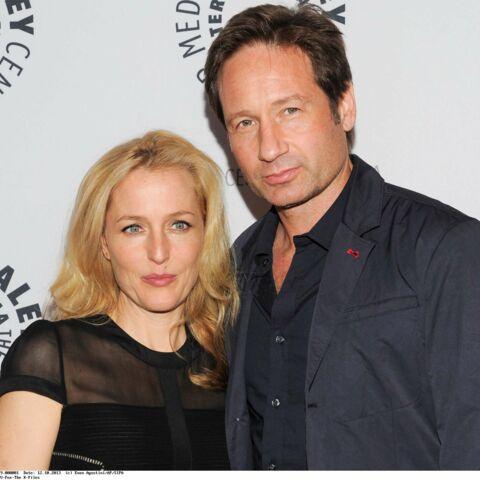 X-Files: la bande-annonce de la nouvelle saison dévoilée