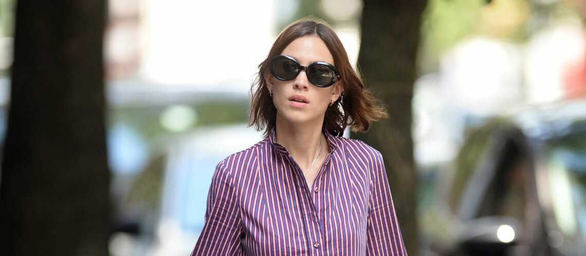 Shopping – Alexa, Bella, les stars en mode canicule