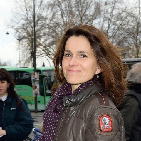 Aurélie Filippetti plaide la cause des enfants prématurés