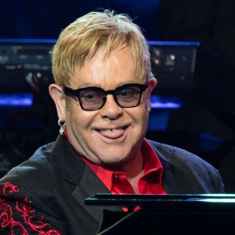 Combat perdu pour Elton John accusé de harcèlement sexuel