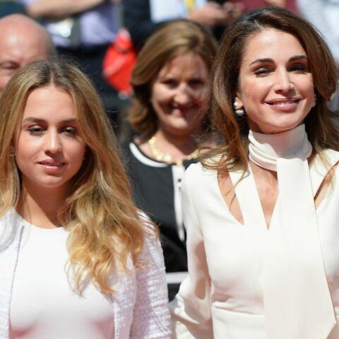La Princesse Iman sur les pas de Rania de Jordanie