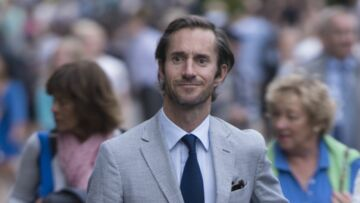 Qui est James Matthews, le fiancé de Pippa Middleton?