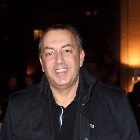 Jean-Marc Morandini serait écarté d'Europe 1