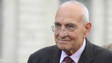 Attentat de Nice: Max Gallo totalement bouleversé