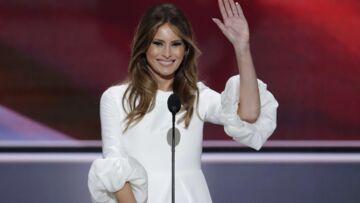 Melania Trump: Pour réussir son discours, elle copie… Michelle Obama
