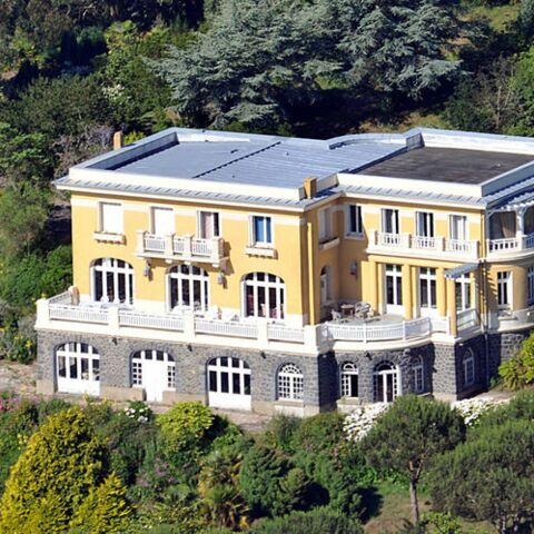 Johnny Depp vend sa maison du Var pour une petite fortune