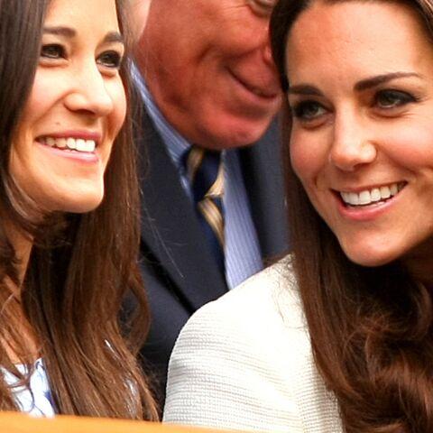 Kate suit la tradition des Middleton avec un troisième enfant