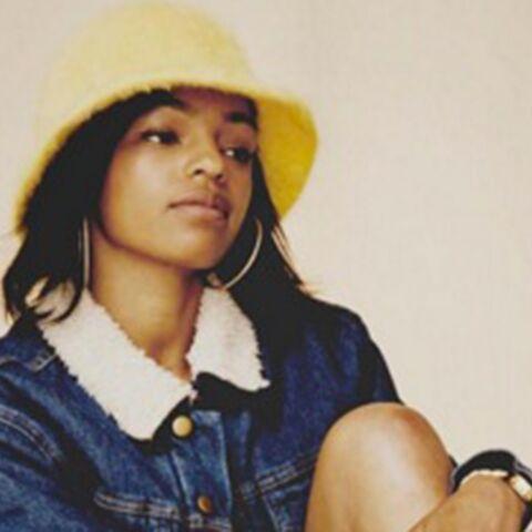 Selah Marley, une nouvelle «fille de» à suivre