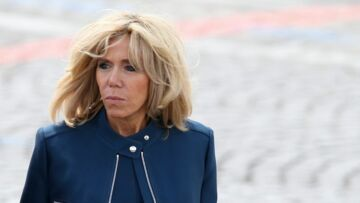 Brigitte Macron: sa technique osée pour repousser les paparazzi