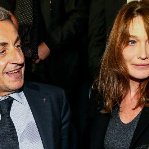 PHOTO – Où Nicolas et Carla Sarkozy passent-ils l'été?