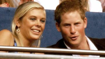 PHOTOS- Prince Harry : qui était son premier grand amour ?
