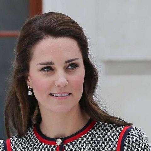 Kate Middleton: sa beauté? C'est «juste du maquillage»