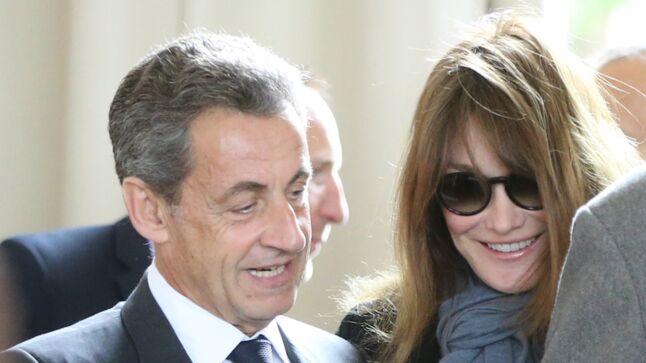 Nicolas Sarkozy n rsquo a toujours pas pardonn eacute   agrave   Fran ccedil ois Hollande d rsquo 1894855a2839