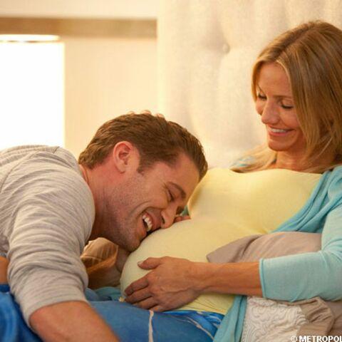 Ce qui vous attend… la grossesse comme vous ne l'avez jamais vue