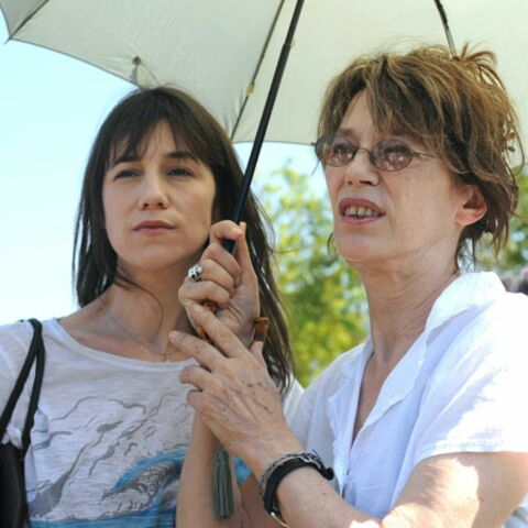 Jane Birkin et Charlotte Gainsbourg ne chanteront pas à Monaco
