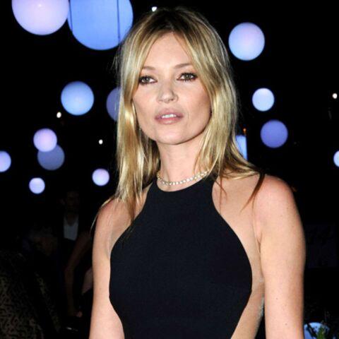 Kate Moss va jouer les guests pour George Michael
