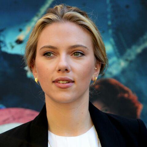 Scarlett Johansson, en couple avec Bradley Cooper?