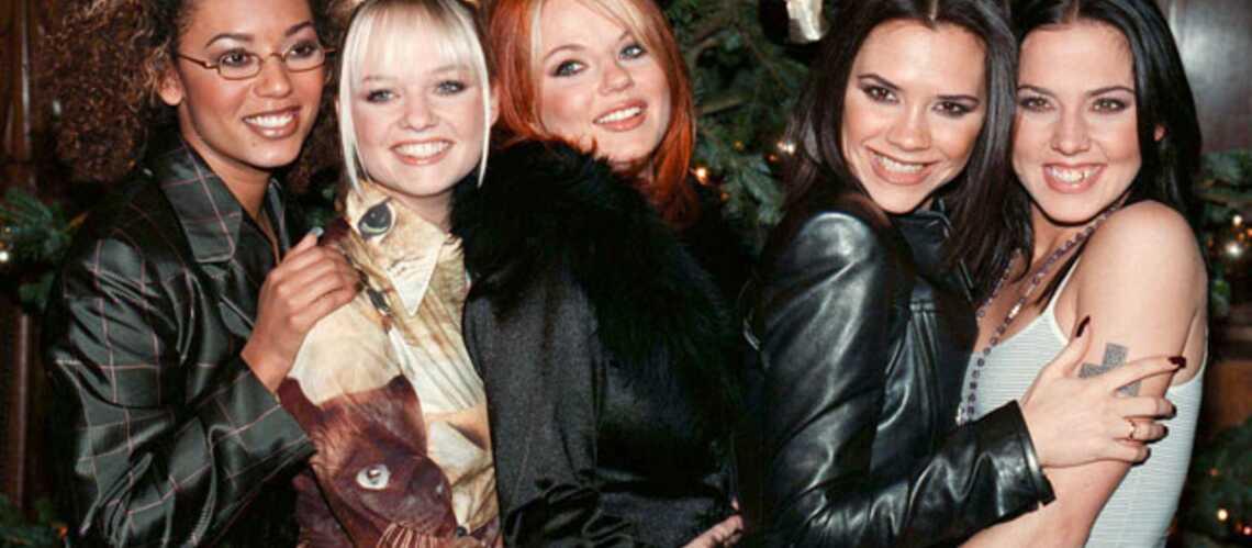 Les Spice Girls reviennent… dans un documentaire