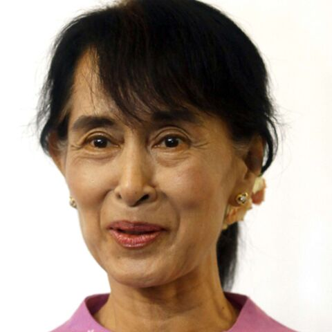 Aung San Suu Kyi fait de l'ombre à Bono