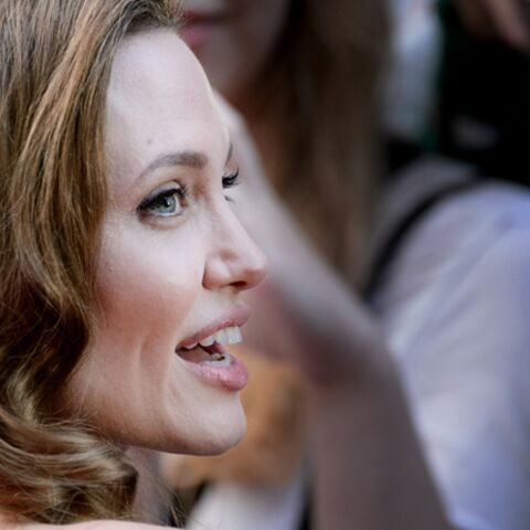 Angelina Jolie, non mais allo quoi!