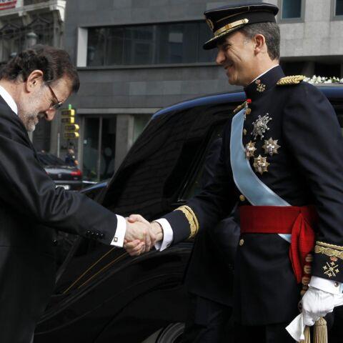 Felipe VI: un nouveau roi pour l'Espagne