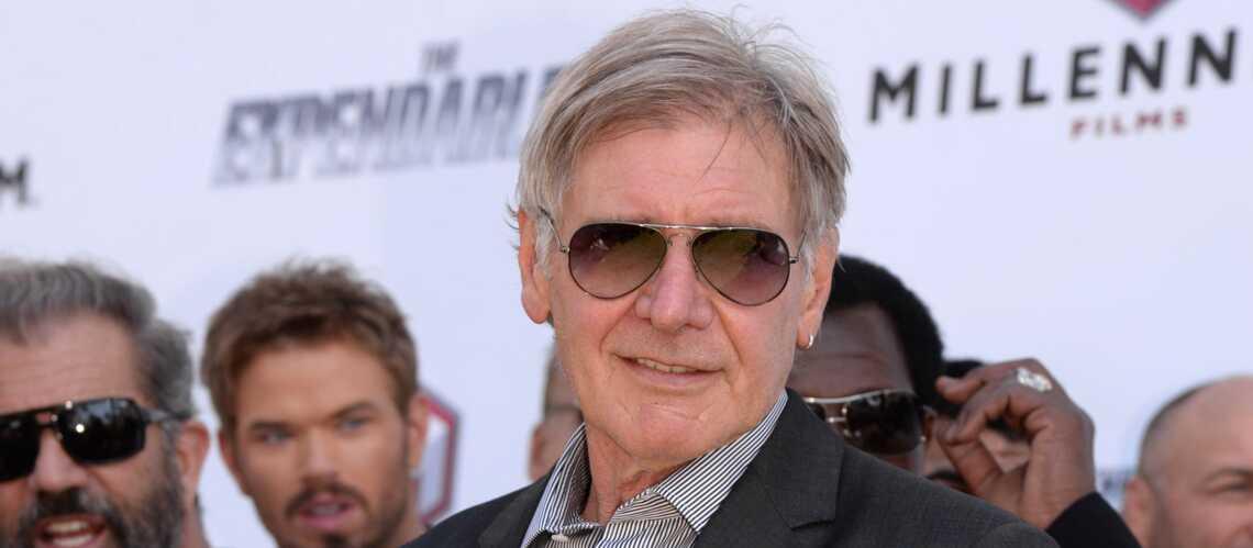 Star Wars VII: Harrison Ford opéré
