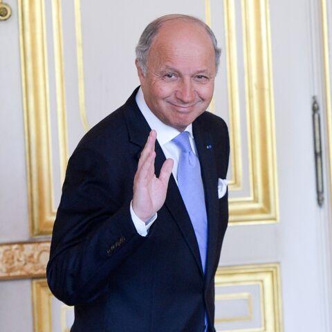 Laurent Fabius, nouveau monsieur météo